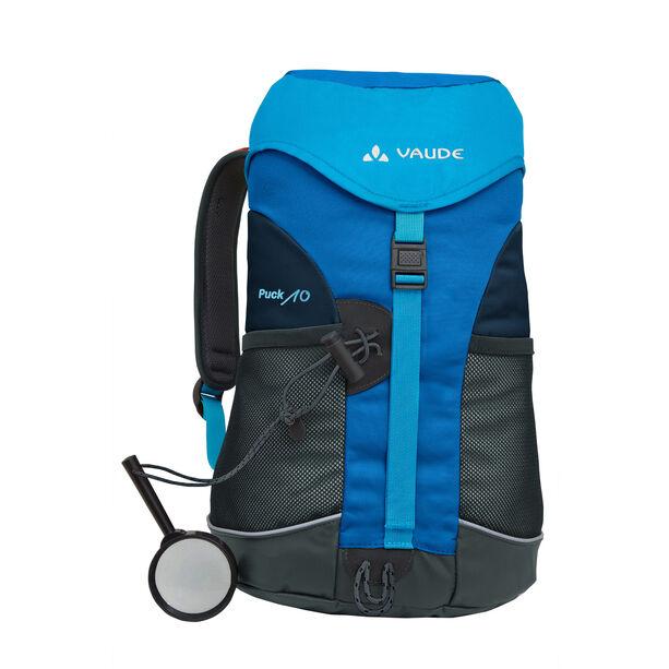 VAUDE Puck 10 Backpack Kinder marine/blue
