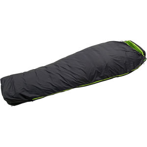Carinthia G 145 Sleeping Bag L black/lime black/lime