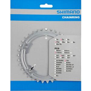Shimano 105 FC-5800 Kettenblätter