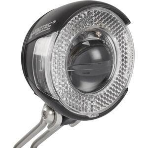 Busch + Müller Lumotec Lyt B N senso plus LED-Scheinwerfer schwarz schwarz