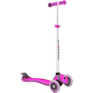 Globber Evo Comfort 5in1 Roller Kinder pink pink