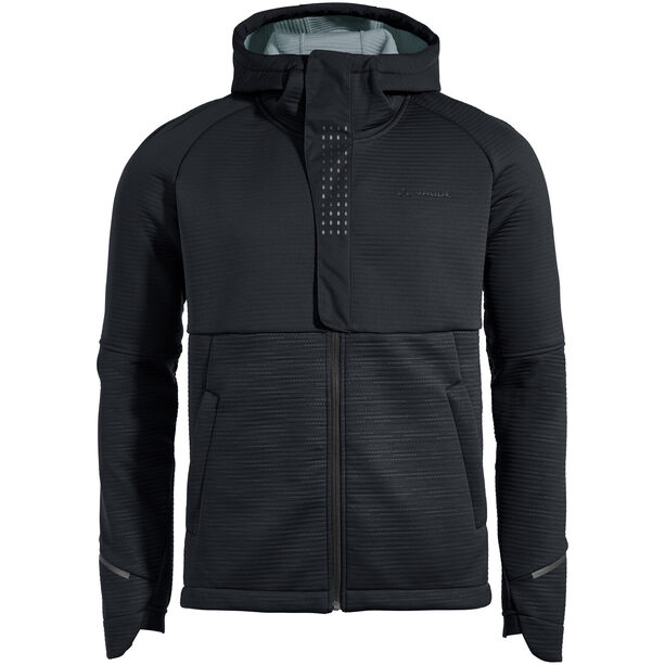 VAUDE Cyclist Winter Softshell Jacke Herren black