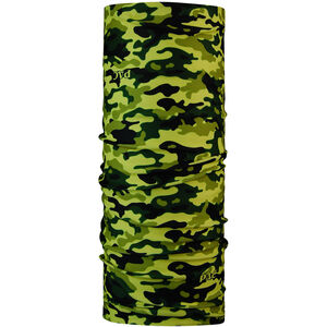 P.A.C. Original Multitube camouflage green