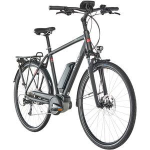 Ortler Tours Nyon Herren schwarz matt bei fahrrad.de Online