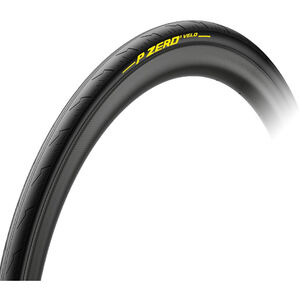 """Pirelli P Zero Velo Tub Schlauchreifen 28x1.00"""" black black"""