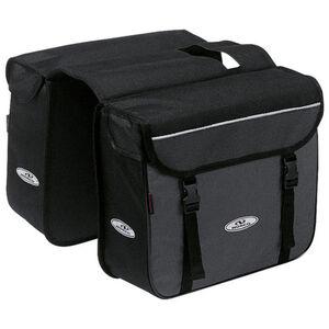 Norco Ottawa Zweifachtasche schwarz/grau schwarz/grau