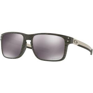 Oakley Holbrook Mix Sunglasses woodgrain/prizm black woodgrain/prizm black