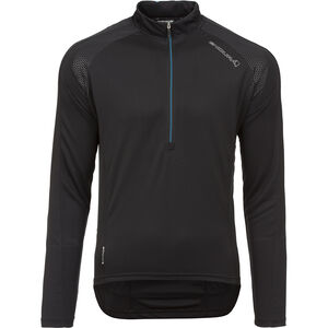 Endura Xtract Long Sleeve Jersey Men black bei fahrrad.de Online
