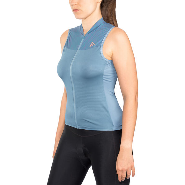 Craft Hale Glow SL Jersey Women
