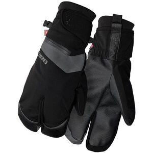 Giro Proof 100 Gloves black black