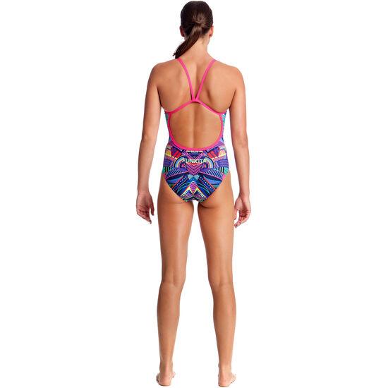 Funkita Single Strap One Piece Swimsuit Women bei fahrrad.de Online