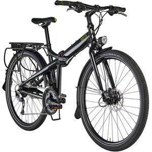 tern Joe Tour black/green bei fahrrad.de Online
