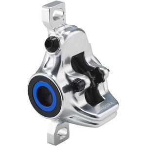 Magura MT Trail Carbon Bremszange für 2 Kolben mit Bremsbelägen Hinterrad