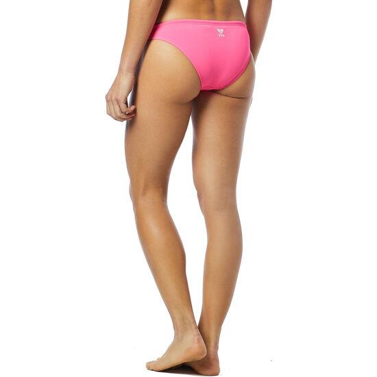 TYR Solid Mini Bikini Bottom Women bei fahrrad.de Online