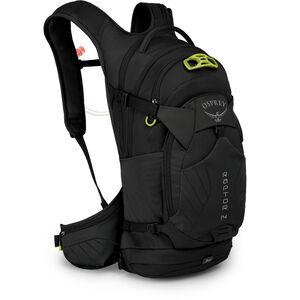 Osprey Raptor 14 Hydration Backpack Herren black black