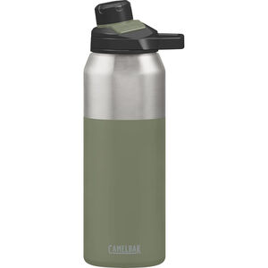 CamelBak Chute Mag Vacuum Insulated Stainless Bottle 1000ml olive bei fahrrad.de Online