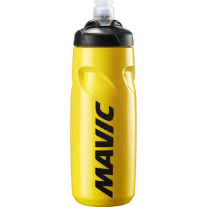 Mavic H2O Bottle 750ml yellow yellow