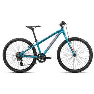 "ORBEA MX Dirt 24"" Kinder blue/red blue/red"