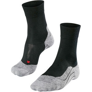 Falke RU4 Wool Socks Herren black-mix black-mix