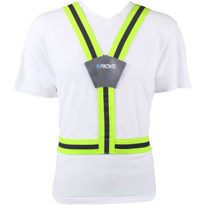 ProViz Flexi-Viz Reflektor gelb bei fahrrad.de Online