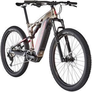 Cannondale Cujo Neo 130 4 27,5+ MTG bei fahrrad.de Online
