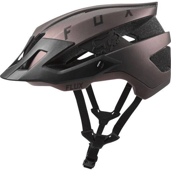 Fox Flux Solid Trail Helmet