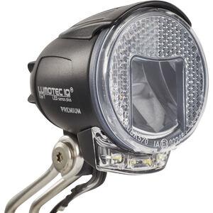 Busch + Müller Lumotec IQ Cyo R Premium T senso plus LED-Scheinwerfer schwarz schwarz