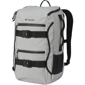 Columbia Street Elite Backpack 25l cool grey cool grey