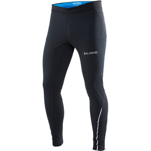 Salming Wind Tights Men Black bei fahrrad.de Online