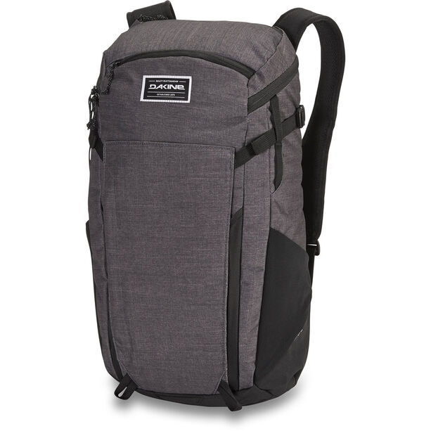 Dakine Canyon 24L Backpack Herren carbon pet