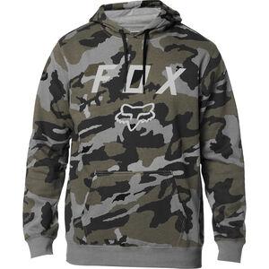 Fox Legacy Moth Fleece Pullover Herren camo camo