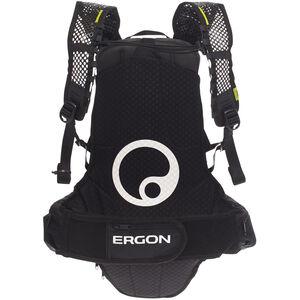 Ergon BP1 Protect Rucksack schwarz schwarz