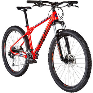 "GT Bicycles Avalanche Comp 27,5"" gloss red/black/deep navy bei fahrrad.de Online"
