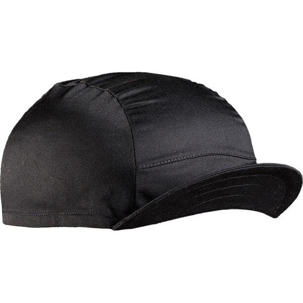 Bontrager Cotton Cycling Cap Herren black