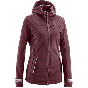 Gonso Raila Softshell Jacke Damen winetasting winetasting