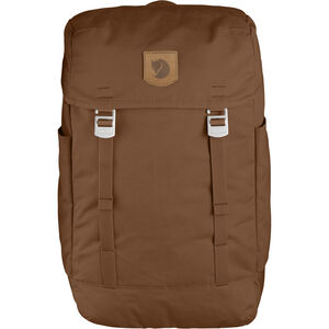 Fjällräven Greenland Top Backpack chestnut chestnut
