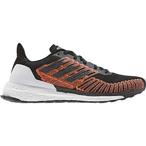 adidas Solar Boost ST 19 Low-Cut Schuhe Herren core black/grey five/solar orange core black/grey five/solar orange