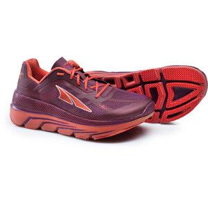 Altra Duo Road Running Shoes Damen orange orange