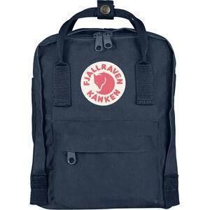 Fjällräven Kånken Mini Backpack Kinder navy navy