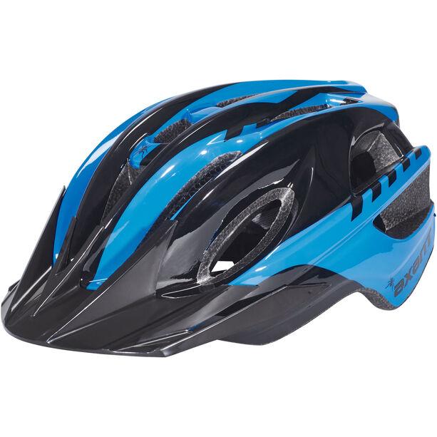 axant Rider Boy Helmet Jungs blau