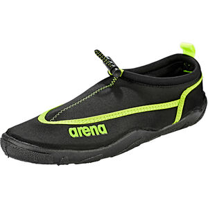 arena Bow Polybag Water Shoes Herren black black