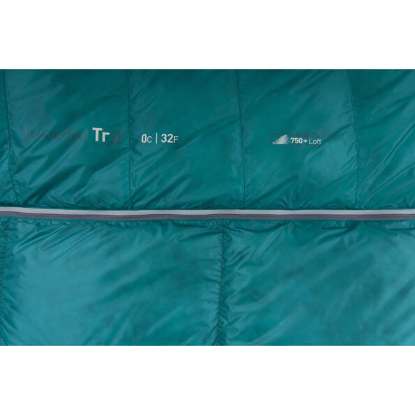 Sea to Summit Traveller TrI Sleeping Bag Large