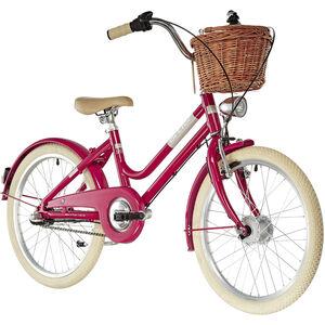 "Ortler Bricktown 20"" red-berry bei fahrrad.de Online"