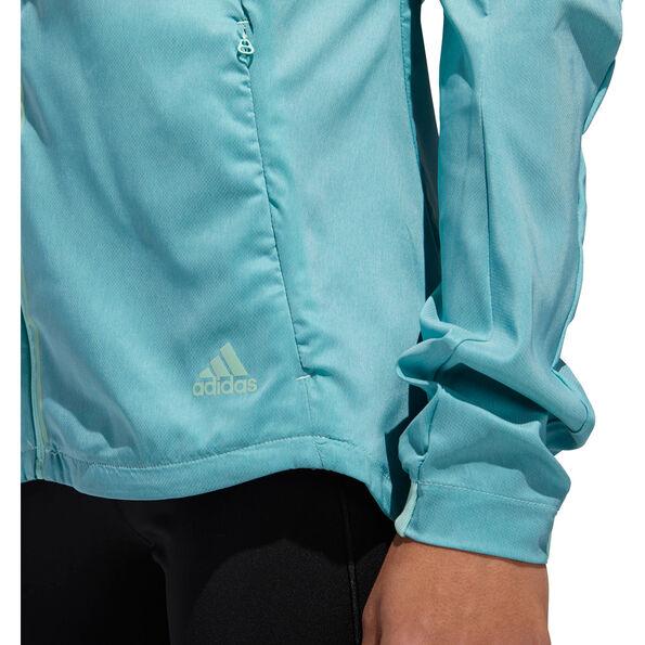 adidas Supernova Confident 3 Season Jacket Damen