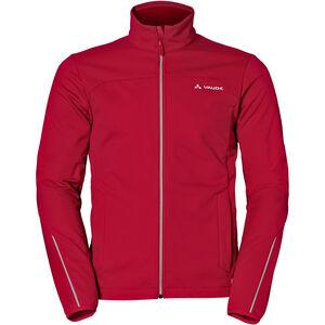 VAUDE Wintry III Jacket Men indian red bei fahrrad.de Online