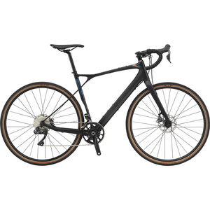 GT Bicycles Grade Carbon Pro Herren satin black/copper/dusty blue satin black/copper/dusty blue