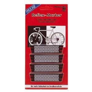 Proline Reflex-Marker rot/weiß bei fahrrad.de Online