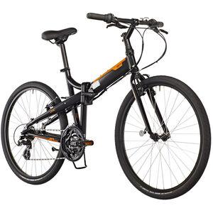 2. Wahl tern Joe C21 black/orange bei fahrrad.de Online