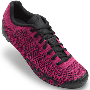 Giro Empire E70 Knit Shoes Damen berry/bright pink berry/bright pink