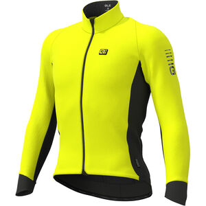 Alé Cycling Clima Protection 2.0 Wind Race Jacke Herren fluo yellow fluo yellow